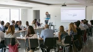 socialize your business seminars